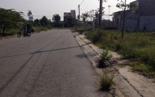 HOT ! Cần bán 1 lô đất mặt tiền đường giá rẻ nhất khu vực Thị Xã Bến Cát
