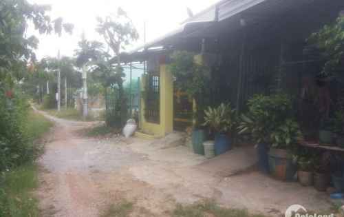 Cần bán lô đất tại KP An Lợi, P Hòa Lợi, Bến Cát, giá 350tr.