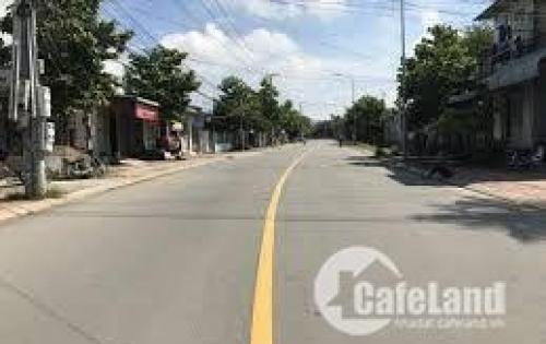 bán gấp miếng đất ngay MT Nguyễn Trung Trực, SHR chính chủ gía 770 triệu