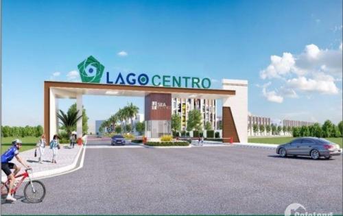Cơ hội đầu tư sinh lời ngay tại dự án Lago Centro. Kết nối giao thông thuận lợi. LH: 0906.089.279