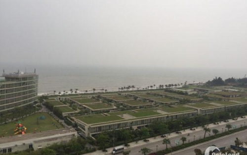 Bán đất TP.HCM mở rộng kdc Trường Hải Gaden mặt tiền đường,SHR,giá chỉ 890tr/150m2