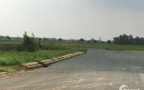 Bán đất Tp Biên Hòa 3 Mặt Giáp Sông, Cách Vincity Chỉ Con Sông