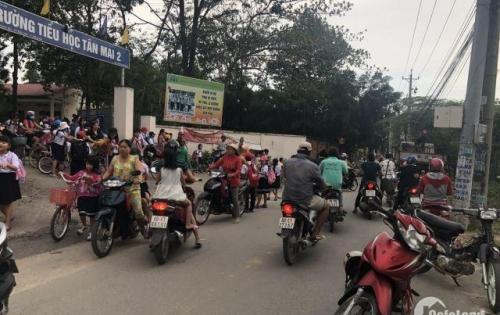 bán đất sân golf Long Thành - chợ Tân Mai 2 - xã Phước Tân