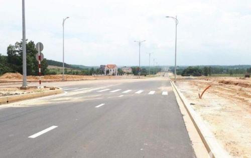 Cần bán gấp 100m2 đất thổ cư, SHR cạnh KCN Giang Điền, giá cực rẻ chỉ 549tr