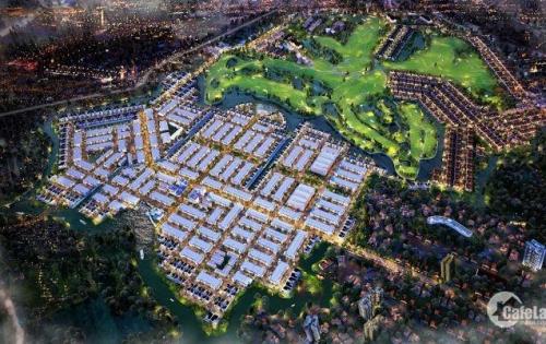 Đất nền sổ đỏ liền kề quận 9 giá chỉ 10tr/m2 nằm trong sân golf Long Thành Đồng Nai