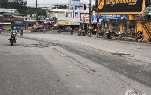 chính chủ cần bán đất xã Phước Tân - Chợ Tân Mai 2
