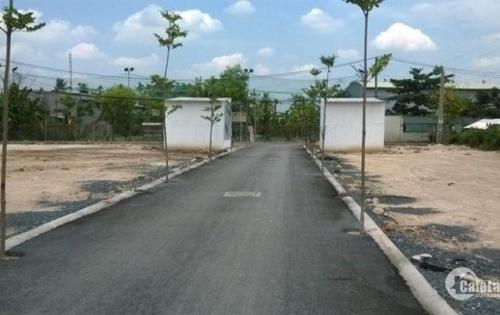 Đất ngay vòng xoay cổng 11 – Tp Biên Hòa, 400tr/ 100m2