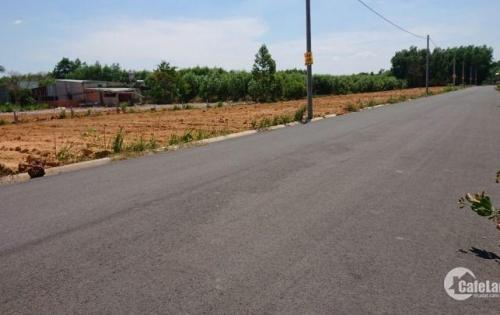 Đất đầu tư sinh lời cao, ngay cổng KCN Biên Hòa đường 60m, sổ riêng, giá yêu thương 650 triệu/nền