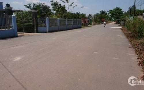 Đất thổ cư 100% ngay KCN Biên Hòa, mặt tiền đường 60m, giá 650 triệu/nền 100m2