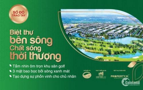 Bán Đất nền ngay trong sân Golf - Biên Hòa New city, giá chỉ từ 10tr/m2