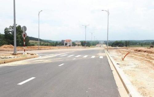 Đất phân lô TP Biên Hòa, SHR, giá yêu thương 750 triệu/nền 100m2, thổ cư 100%, đường 60m, ngay KCN