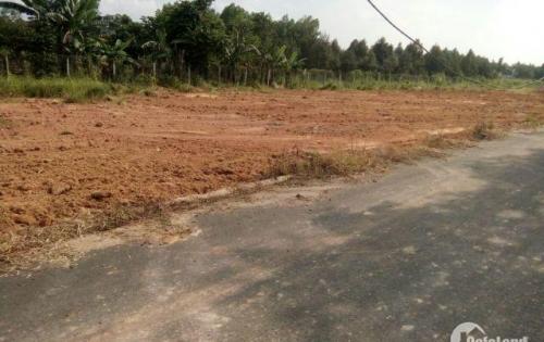 Đất đầu tư ngay Cổng KCN Biên Hòa, Đường 60m, Sổ sẵn, giá 450 tr/nền