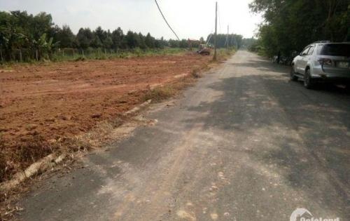 Đất đầu tư giá rẻ mặt tiền đường 60m, TP. Biên Hòa, Sổ riêng từng nền, giá yêu thương 650 triệu/nền