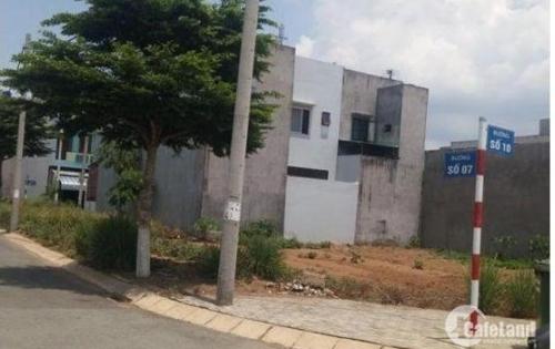 Cần bán 100m2 đất thổ cư, SHR gần KDL Vườn Xoài và KCN Giang Điền giá chỉ 559tr