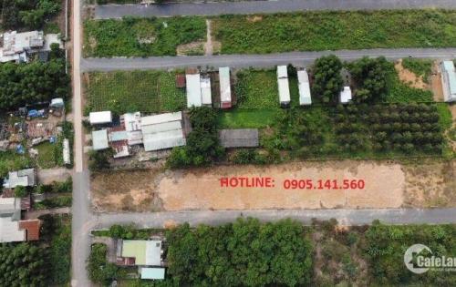Mở bán dự án Tam Phước, SHR, 400 triệu sang tên công chứng ngay