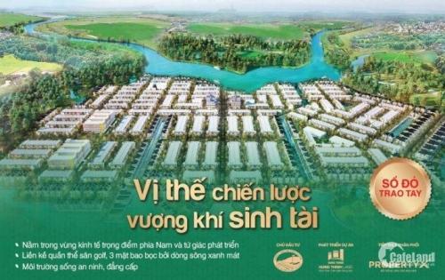 BienHoa NewCity giá chỉ 10 triệu nền 100m2, sổ đỏ trao tay. Đầu tư đón đầu sân bay quốc tế Long Thành.