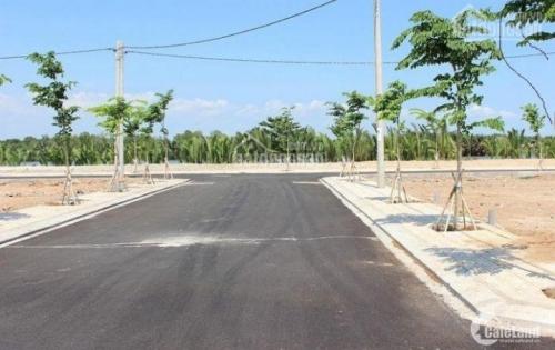 Bán lô đất tại làng mộc Hòa Bình, TP. Biên Hòa. Thổ cư 100%, sổ hồng riêng . LH: 0934 776 083