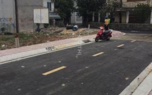 Bán đất sổ hồng hẻm xe hơi Chu Văn An,Bình Thạnh , 5*15 , 1.25 tỷ