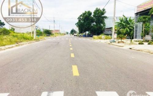 Bán đất Võ An Ninh Khu đô thị Nam Cẩm Lệ, giá 2,8 tỷ hướng Tây Nam, 0931 453 318