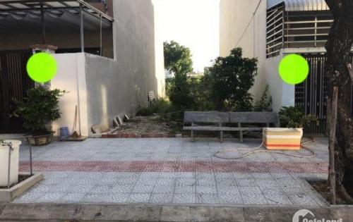 Bán lô đất sạch đẹp, khu đảo 2, Hòa Xuân, Q. Cẩm Lệ