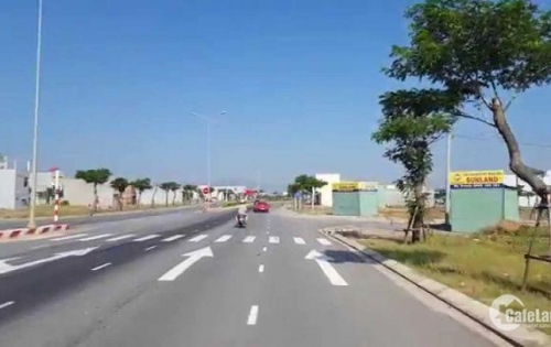 Bán đất Nam Nguyễn Tri Phương B1.52 hướng đông nam giá tốt nhất, đảm bảo đầu tư ra hàng nhanh