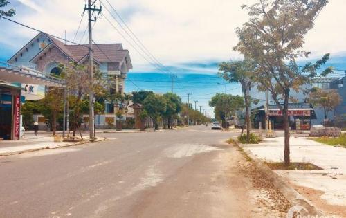 Bán đất B1.42 gần cầu Nguyễn Tri Phương, đường 10m5 thông dài song song với Võ Chí Công, giá đầu tư