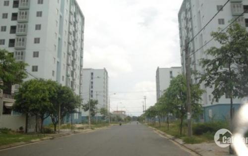 Bán gấp 2 lô đất đường Nguyễn Hữu Tiến, Cẩm Lệ,Đà Nẵng, dt 100 m2/lô (5x20) .