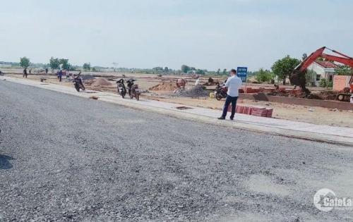 Bán đất nền dự án Hoàng Phúc Center, 800 triệu/nền, nhận Chiết Khấu thêm từ chủ đầu tư.