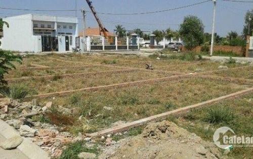 Cần bán gấp lô góc DT 10x18, nở hậu, đất ở đô thị MT Chu Văn An, giá 1 tỷ 2, công chứng ngay