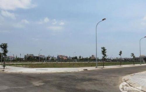 KĐT hoàng phúc nằm trên đường DT826 480tr/nền có SHR
