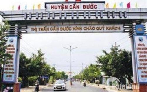 Chính thức mở bán KDC Hoàng Phúc Residences, chỉ với 549tr/120m2, SHR, LH 0775848169