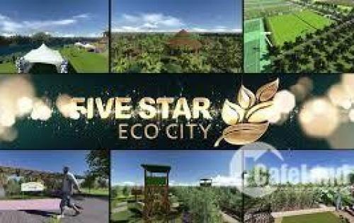 Bán đất khu đô thị sinh thái 5 sao mặt tiền đinh đức thiện chợ bình chánh. giá 1.5 tỷ