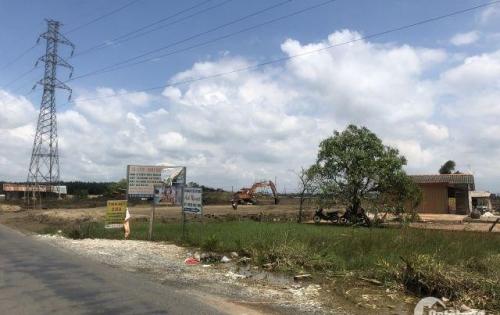 Bán đất nền dự án T&T Long Hậu gần cảng Hiệp Phước giá rẻ bất ngờ chỉ 10 triệu/m2