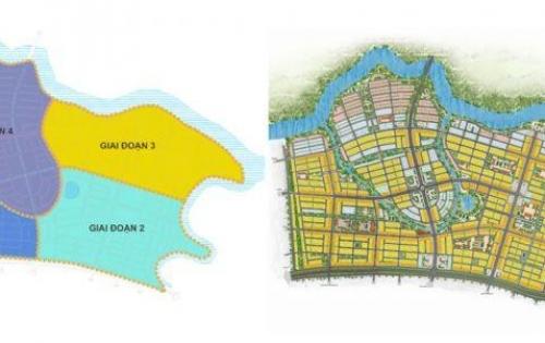 Dự án T&T Millenia City Long Hậu