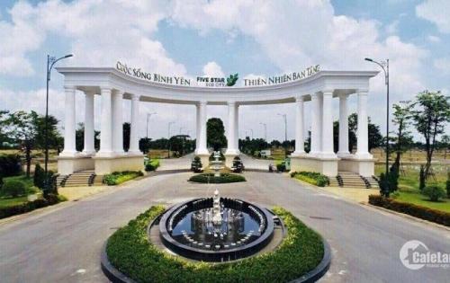 Khu Đô Thị Sinh Thái Năm Sao - Five Star Eco City 0977616640