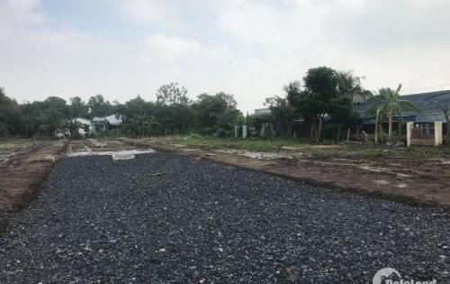 lô đất đã có SHR, 100m2 thổ cư, mặt tiền lộ 835