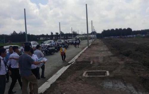 Đất ngay khu công nghiệp Becamex Chơn Thành Bình phước giá chỉ 480 triệu/1000m2
