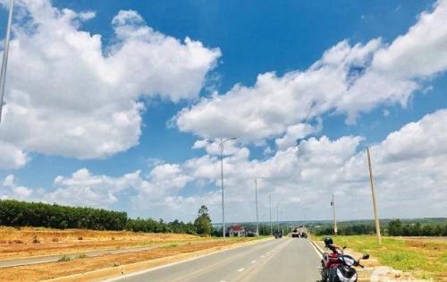 Đất nền Chơn Thành Bình Phước sẽ tăng mạnh vào năm tới nhờ KCN, khu du lịch sinh thái