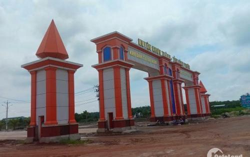 Mở bán KDC Đại Nam quy mô lơn nhất Bình Phước LH:0906861639