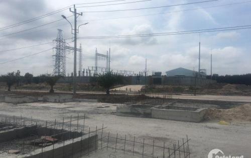 Đất tái định cư KCN Minh Hưng Hàn Quốc , sổ riêng, thổ cư 100%, giá chỉ 500tr/nền. Lh 0971906797