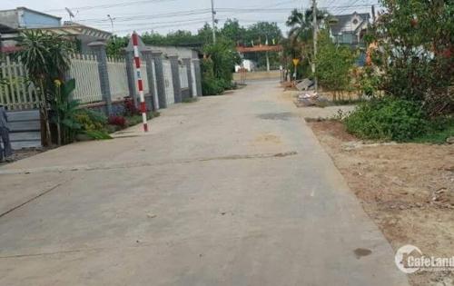 Đất sổ riêng, công chứng ngay, chỉ 480tr/ 150m2 ngay gần đường mòn Hồ Chí Minh, dân cư đông đúc.