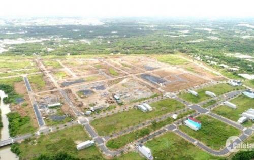 Bán đất cụm công nghiệp Chúc Sơn, Chương Mỹ Hà Nội 11650m2 có cắt nhỏ
