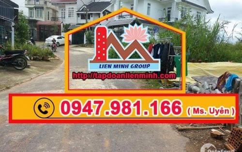 Đất 2 Mặt tiền kinh doanh đường Bạch Đằng, phường 7, đà lạt
