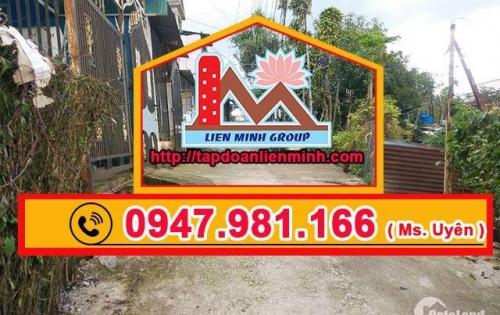 Đất kinh doanh nhà trọ hẻm xe máy rộng dễ đi gần Dinh 3 Đà Lạt