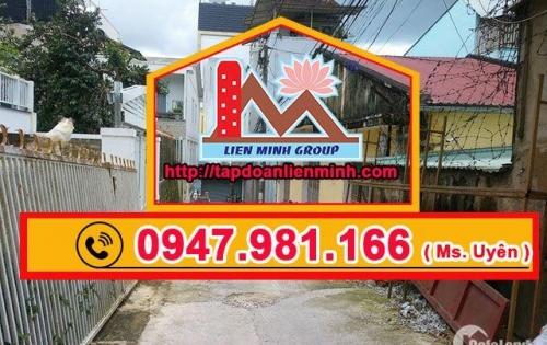 Đất Xây dựng hẻm xe máy gần trung tâm Đà Lạt