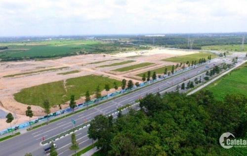 Bán đất công nghiệp tại cụm CN Phùng, Đan Phượng Hà Nội 17.500m có cắt nhỏ