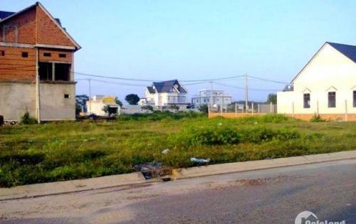 GĐ tôi bán nhanh lô 6m x25m đất thổ cư gần thị xã, dân cư đông, sát khu công nghiệp đài loan