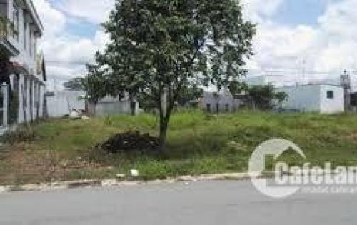 Gia đình cần bán 300m2 đất TC 100%. shr, dân cư đông đúc tiện KD