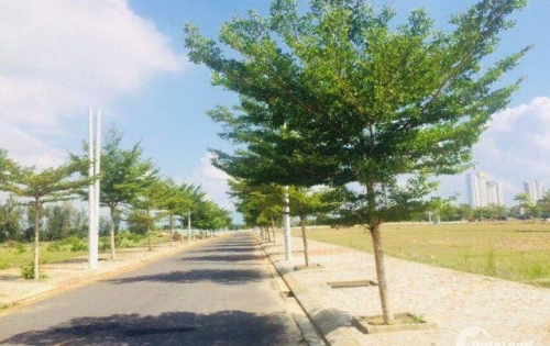 Bán đất Gaia city, khu đô thị sát Cocobay, khuyễn mãi khủng