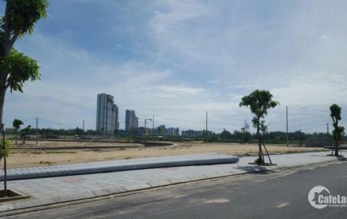 khu đô thị HOT nhất ven sông cổ cò, giá đầu tư cạnh tranh
